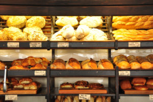 Bordeaux Bakery Fresh Breads
