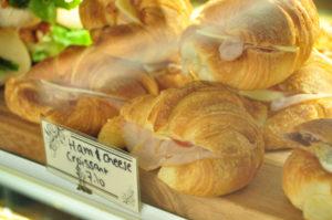 Bordeaux Bakery Croissants